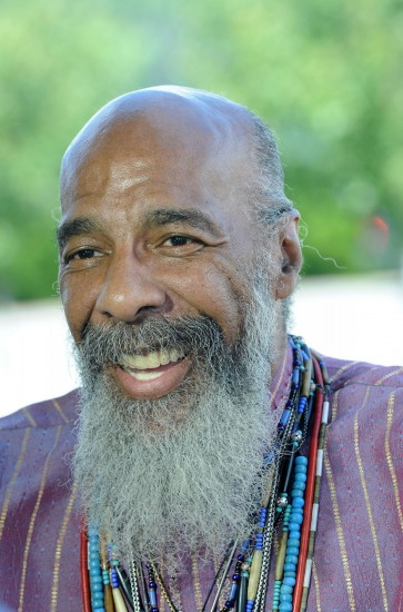 Richie Havens  - 40th Woodstock Anniversary